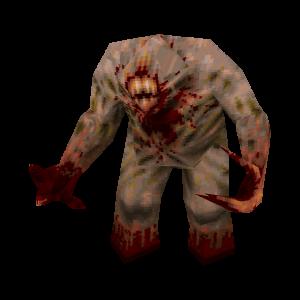 Shambler - Quake Wiki Quake Shambler