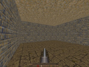 Getting Started Mapping - Quake Wiki